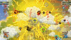 Screenshot-game-Aces-of-the-Luftwaffe-Squadron