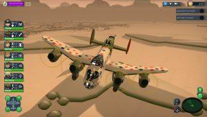 اسکرین-شات-بازی-Bomber-Crew