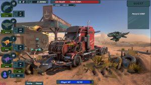 اسکرین-شات-بازی-Car-Demolition-Clicker