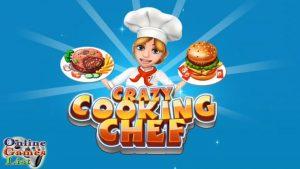 اسکرین-شات-Cooking-Chef