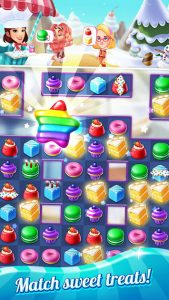 اسکرین-شات-بازی-crazy-cake-swap-اندروید