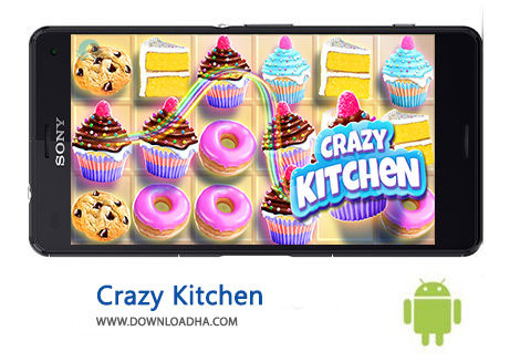 کاور-Crazy-Kitchen
