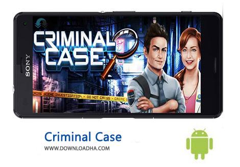 کاور-Criminal-Case