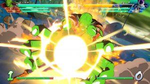 لقطة الشاشة- لعبة- DRAGON-BALL-FighterZ