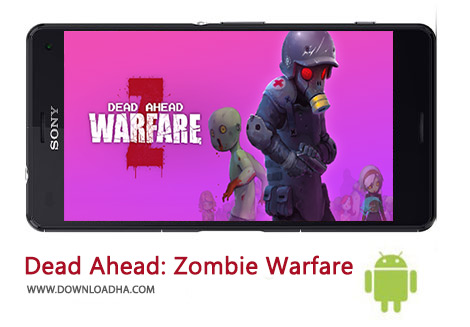 کاور-Dead-Ahead-Zombie-Warfare
