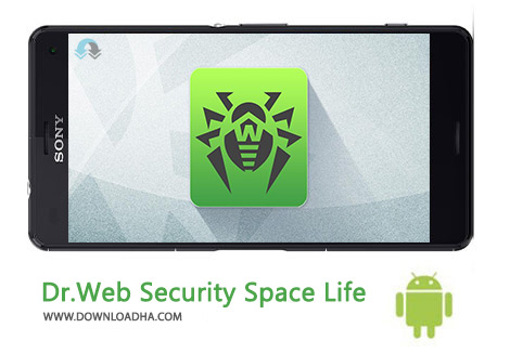 کاور-Dr.Web-Security-Space-Life