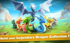 اسکرین-شات-Dragon-Mania-Legends