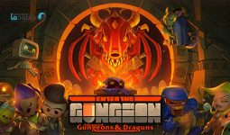 دانلود-بازی-Enter-the-Gungeon-Advanced-Gungeons-and-Draguns