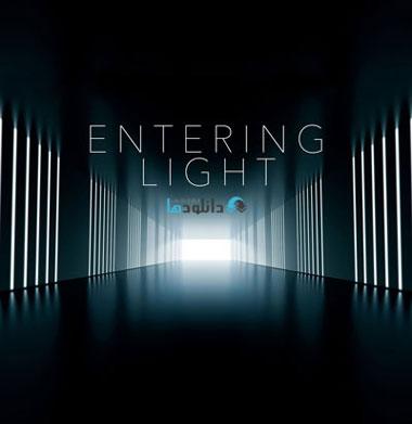 آلبوم-موسیقی-entering-light-music-album