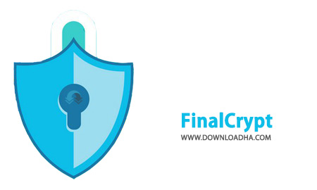کاور-FinalCrypt