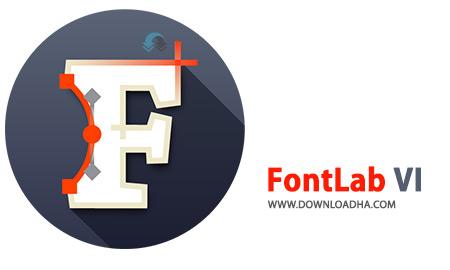 کاور-FontLab-VI