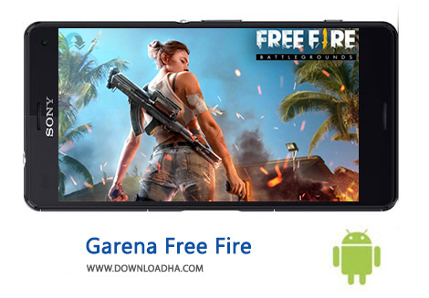 کاور-Garena-Free-Fire