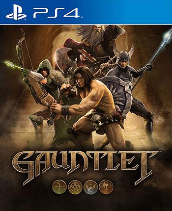 دانلود-بازی-Gauntlet-Slayer-Edition-ps4