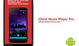 موزیک-پلیر-ghost-music-player-pro