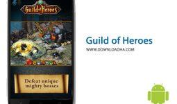 کاور-Guild-of-Heroes