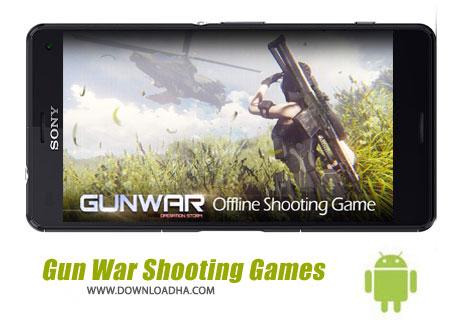 بازی-gun-war-shooting-games-اندروید