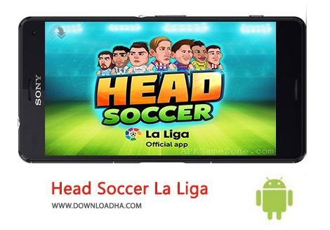 کاور-Head-Soccer-La-Liga