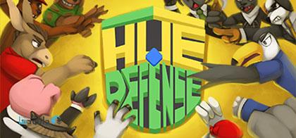 دانلود-بازی-Hue-Defense