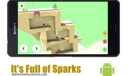بازی-its-full-of-sparks-اندروید