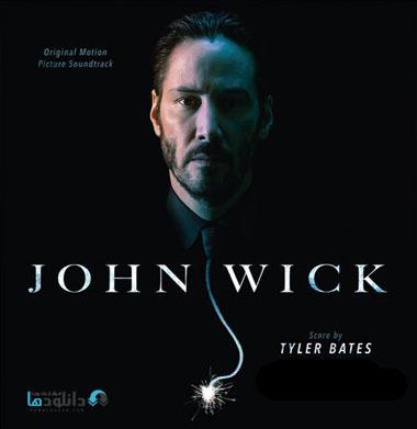 موسیقی-متن-فیلم-john-wick-ost
