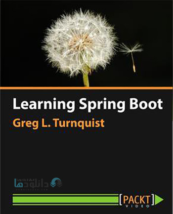 کاور-Learning-Spring-Boot
