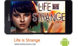 کاور-Life-is-Strange