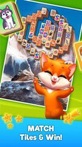 اسکرین-شات-بازی-mahjong-journey