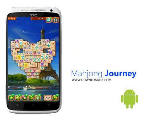 بازی-mahjong-journey-اندروید