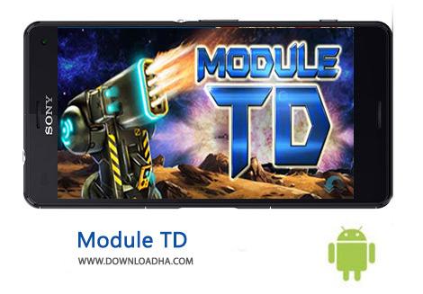 کاور-Module-TD