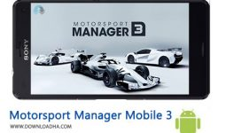 کاور-Motorsport-Manager-Mobile-3
