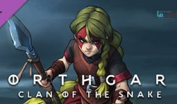دانلود-بازی-Northgard-Svafnir-Clan-of-the-Snake