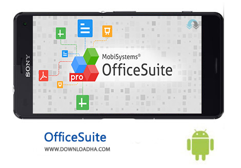 دانلود-OfficeSuite