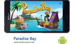 کاور-Paradise-Bay