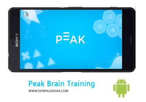 کاور-Peak-Brain-Training