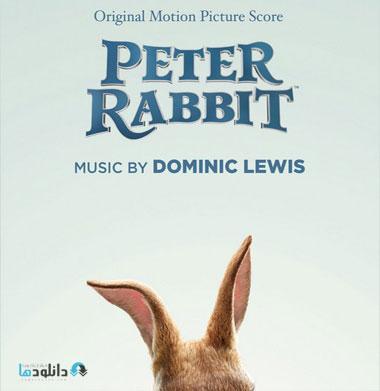 موسیقی-متن-انیمیشن-peter-rabbit-ost