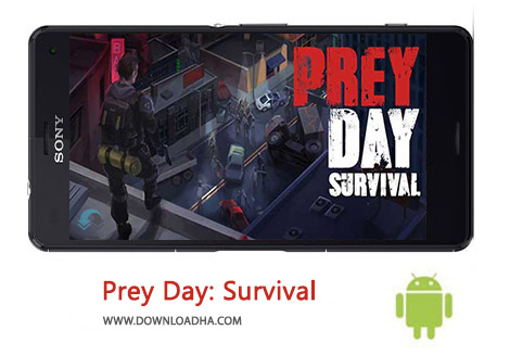 کاور-Prey-Day-Survival