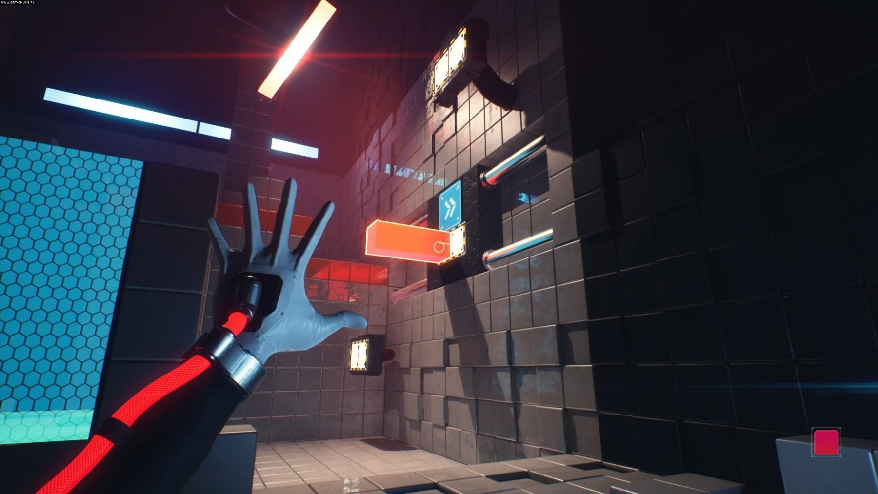 دانلود بازی Q.U.B.E. 2 Lost Orbit برای کامپیوتر + نسخه فشرده FitGirl