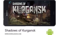 کاور-Shadows-of-Kurgansk