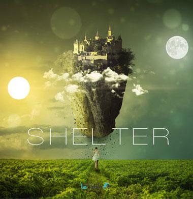 آلبوم-موسیقی-shelter-music-album