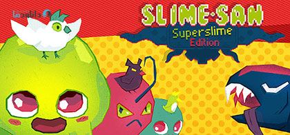 دانلود-بازی-Slime-san-Superslime-Edition