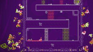 اسکرین-شات-بازی-Slime-san-Superslime-Edition