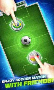 اسکرین-شات-Soccer-Mania