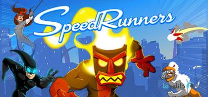 دانلود-بازی-SpeedRunners