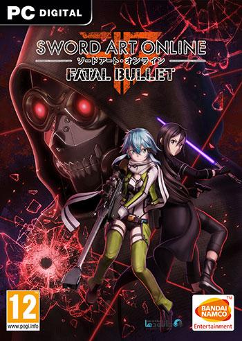 دانلود-بازی-Sword-Art-Online-Fatal-Bullet