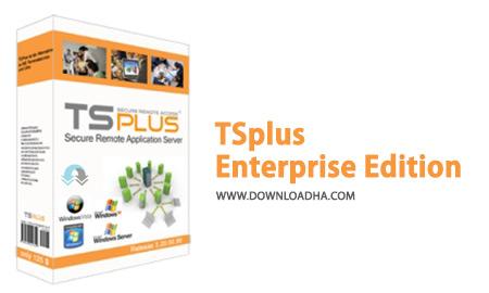 کاور-TSplus-Enterprise-Edition