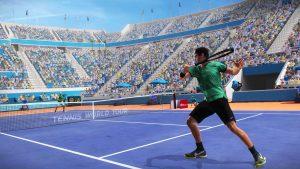 اسکرین-شات-بازی-Tennis-World-Tour
