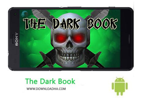 کاور-The-Dark-Book