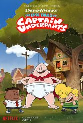 کاور-The-Epic-Tales-of-Captain-Underpants-2018