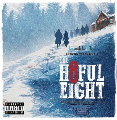 موسیقی-متن-فیلم-the-hateful-eight-ost