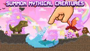 اسکرین-شات-بازی-the-sandbox-evolution